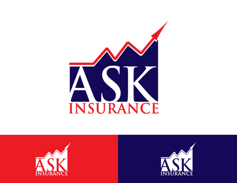 Ask Insurance A Logo, Monogram, or Icon  Draft # 73 by Filter