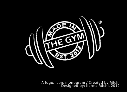 MADE IN THE GYM