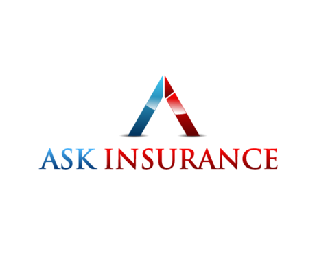 Ask Insurance A Logo, Monogram, or Icon  Draft # 76 by a2z28886