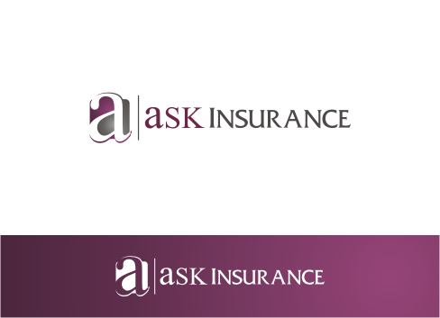 Ask Insurance A Logo, Monogram, or Icon  Draft # 79 by onetwo