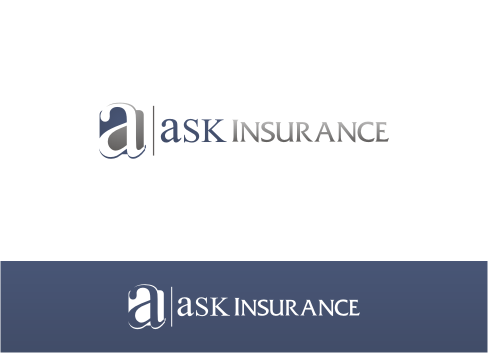 Ask Insurance A Logo, Monogram, or Icon  Draft # 80 by onetwo