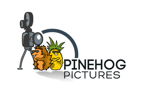 PineHog Pictures A Logo, Monogram, or Icon  Draft # 11 by BDesign