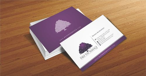 looking for creative designs! Business Cards and Stationery  Draft # 53 by Deck86