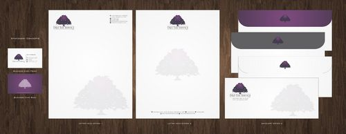 looking for creative designs! Business Cards and Stationery  Draft # 237 by Deck86