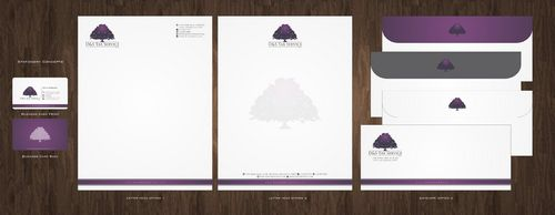 looking for creative designs! Business Cards and Stationery  Draft # 238 by Deck86