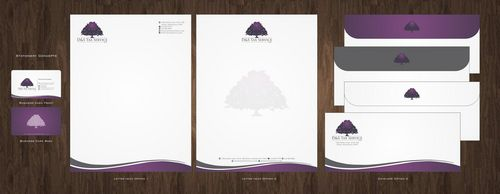 looking for creative designs! Business Cards and Stationery  Draft # 240 by Deck86