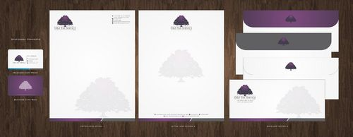 looking for creative designs! Business Cards and Stationery  Draft # 241 by Deck86