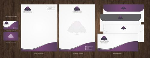 looking for creative designs! Business Cards and Stationery  Draft # 248 by Deck86