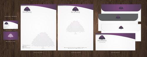 looking for creative designs! Business Cards and Stationery  Draft # 251 by Deck86
