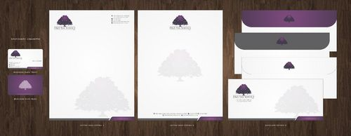 looking for creative designs! Business Cards and Stationery  Draft # 257 by Deck86