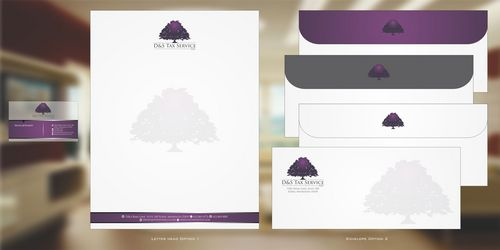 looking for creative designs! Business Cards and Stationery  Draft # 262 by Deck86