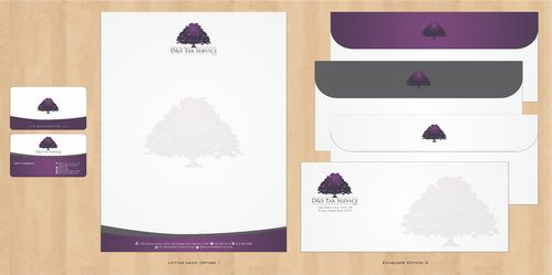 looking for creative designs! Business Cards and Stationery  Draft # 265 by Deck86