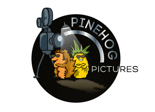 PineHog Pictures A Logo, Monogram, or Icon  Draft # 18 by BDesign