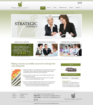 Website Complete Web Design Solution  Draft # 13 by webclinic