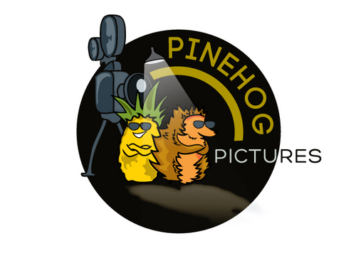 PineHog Pictures A Logo, Monogram, or Icon  Draft # 19 by BDesign