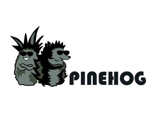PineHog Pictures A Logo, Monogram, or Icon  Draft # 21 by BDesign