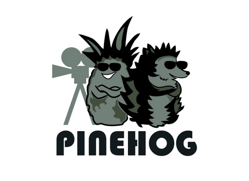 PineHog Pictures A Logo, Monogram, or Icon  Draft # 22 by BDesign