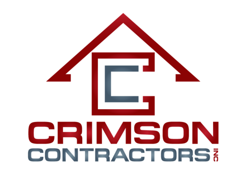 Crimson Contractors, Inc. A Logo, Monogram, or Icon  Draft # 4 by x3mart