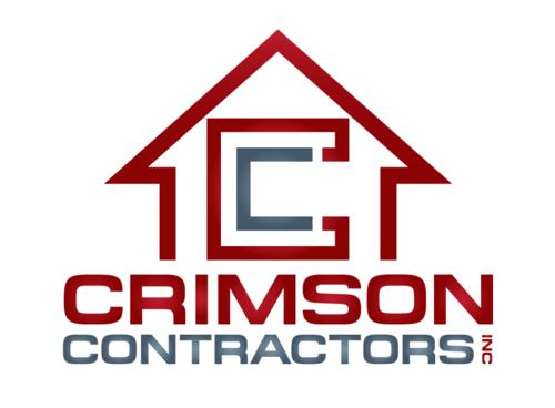 Crimson Contractors, Inc. A Logo, Monogram, or Icon  Draft # 5 by x3mart