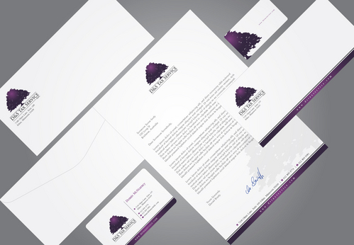 looking for creative designs! Business Cards and Stationery  Draft # 267 by Graph