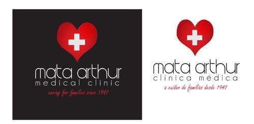 logotipos de clínicas de diabetes