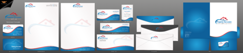 Business Cards and Stationary for USPTL