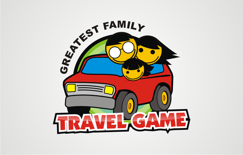 Greatest Family Travel Game
