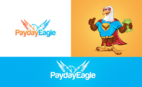 Payday Eagle