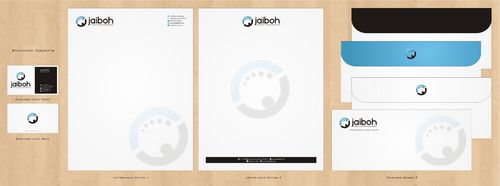 Technology Consulting business looking for a real professional product Business Cards and Stationery  Draft # 196 by Deck86