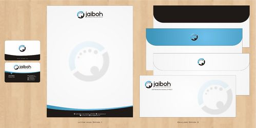 Technology Consulting business looking for a real professional product Business Cards and Stationery  Draft # 202 by Deck86