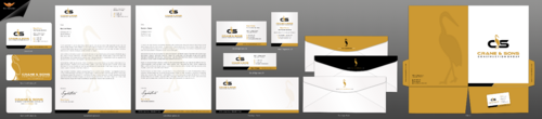 Biz Card/Stationery