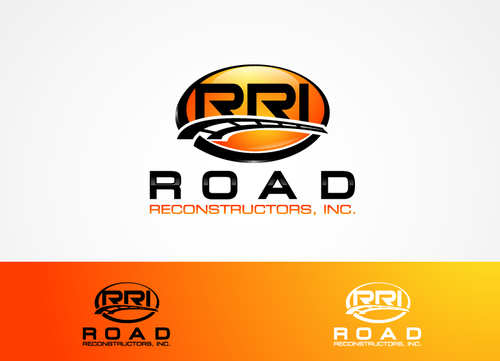 RRI in logo followed by Roadway Reconstructors, Inc. name