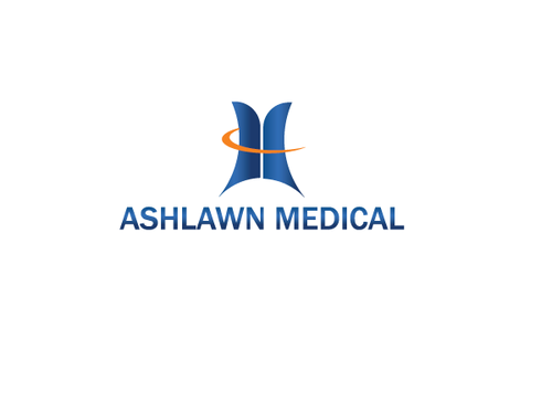 Ashlawn Medical A Logo, Monogram, or Icon  Draft # 19 by PTGroup