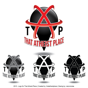 That Atheist Place