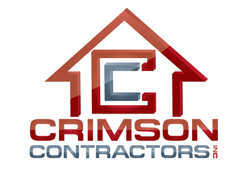 Crimson Contractors, Inc. A Logo, Monogram, or Icon  Draft # 16 by x3mart