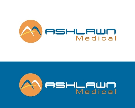 Ashlawn Medical A Logo, Monogram, or Icon  Draft # 39 by gitokahana