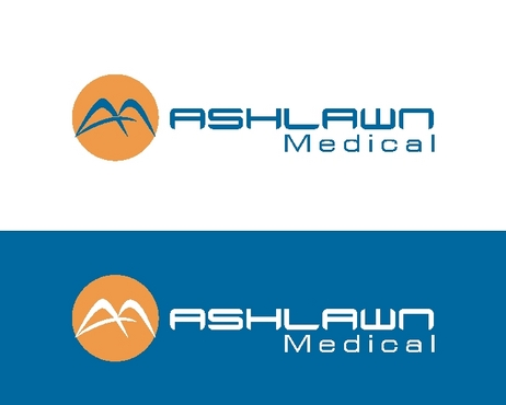 Ashlawn Medical A Logo, Monogram, or Icon  Draft # 40 by gitokahana