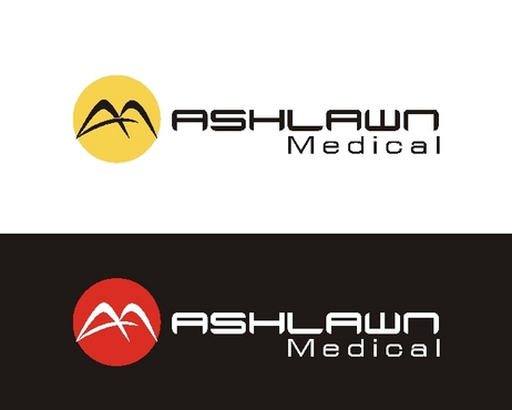 Ashlawn Medical A Logo, Monogram, or Icon  Draft # 41 by gitokahana