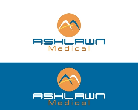 Ashlawn Medical A Logo, Monogram, or Icon  Draft # 42 by gitokahana