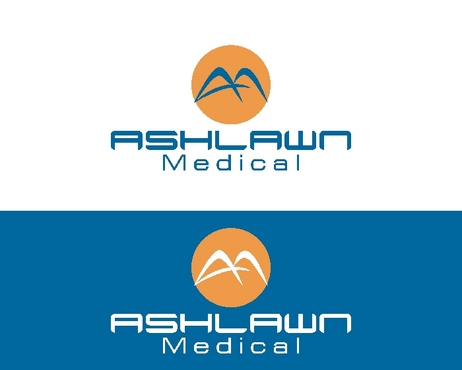Ashlawn Medical A Logo, Monogram, or Icon  Draft # 43 by gitokahana