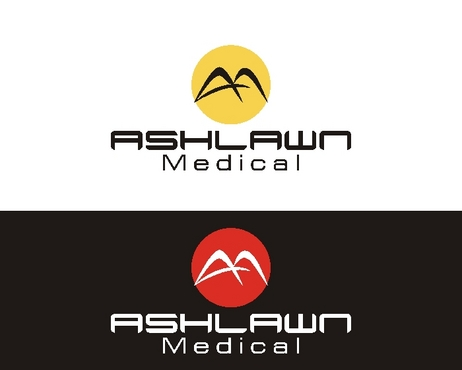Ashlawn Medical A Logo, Monogram, or Icon  Draft # 44 by gitokahana