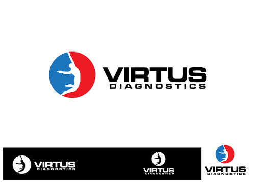 Virtus Diagnostics A Logo, Monogram, or Icon  Draft # 152 by joeyArts