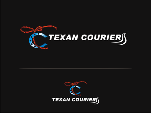 Texan Couriers