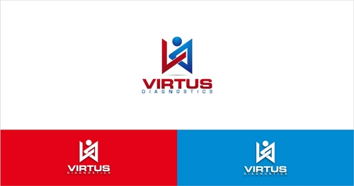 Virtus Diagnostics A Logo, Monogram, or Icon  Draft # 231 by SecondGraphic