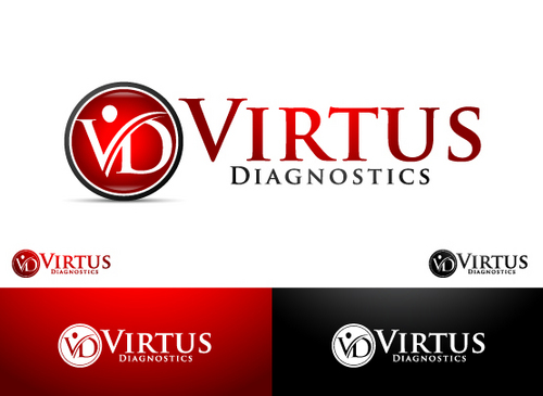 Virtus Diagnostics A Logo, Monogram, or Icon  Draft # 239 by Filter