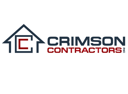 Crimson Contractors, Inc. A Logo, Monogram, or Icon  Draft # 37 by x3mart