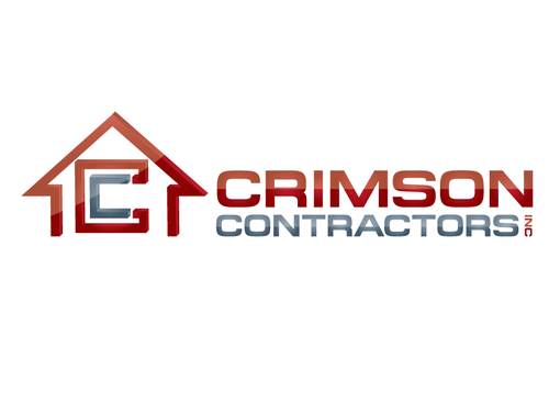 Crimson Contractors, Inc. A Logo, Monogram, or Icon  Draft # 38 by x3mart