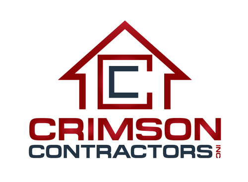 Crimson Contractors, Inc. A Logo, Monogram, or Icon  Draft # 42 by x3mart