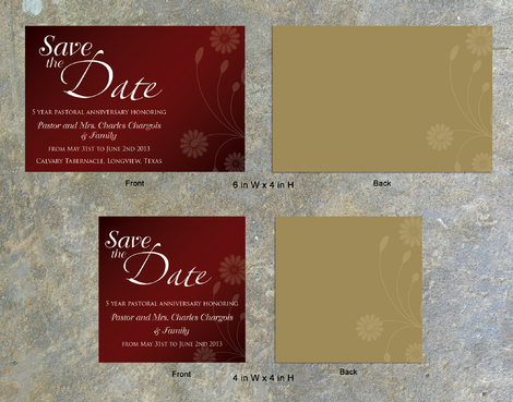double sided design Marketing collateral  Draft # 10 by monski