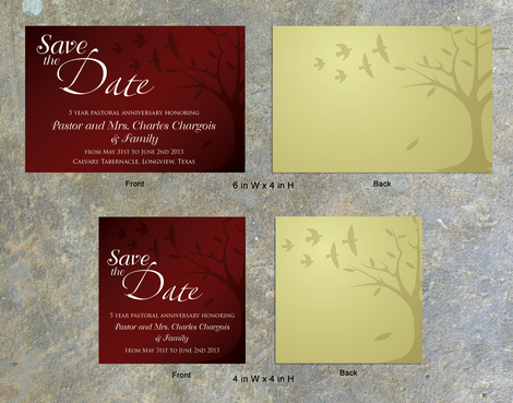 double sided design Marketing collateral  Draft # 13 by monski